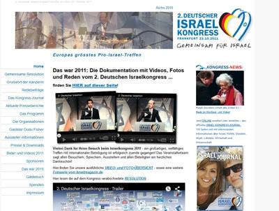 zweiter-israel-Kongress