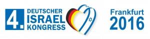 Offizieller Deutscher Israelkongress 2016