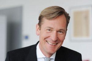 Döpfner, Dr. Mathias: Vorstandsvorsitzender