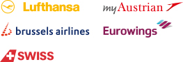 Lufthansa Group Partner