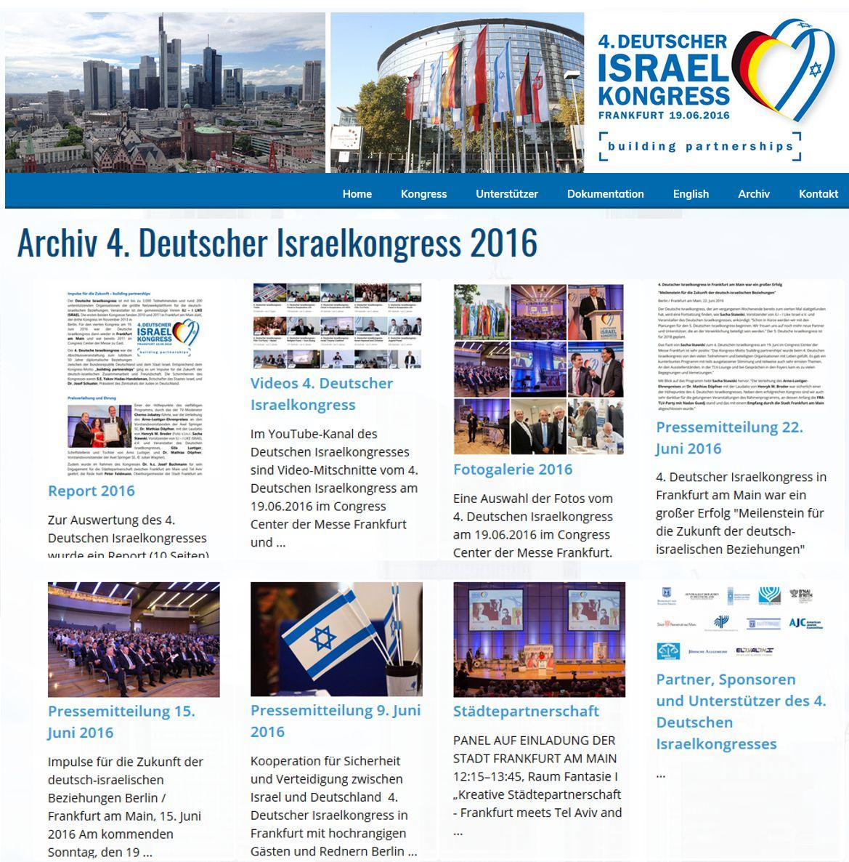dritter-israelkongress