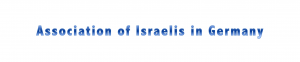 Association of Israelis in Germany
