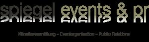 Spiegel Events